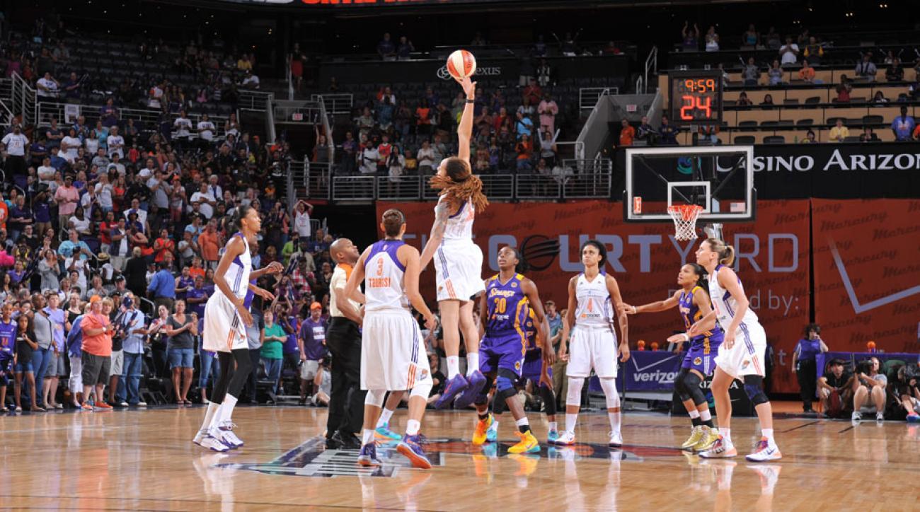 WNBA profit revenue
