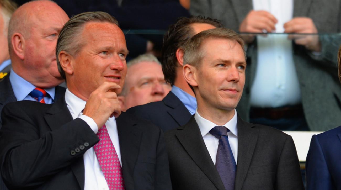 Crystal Palace investigation moody mackay