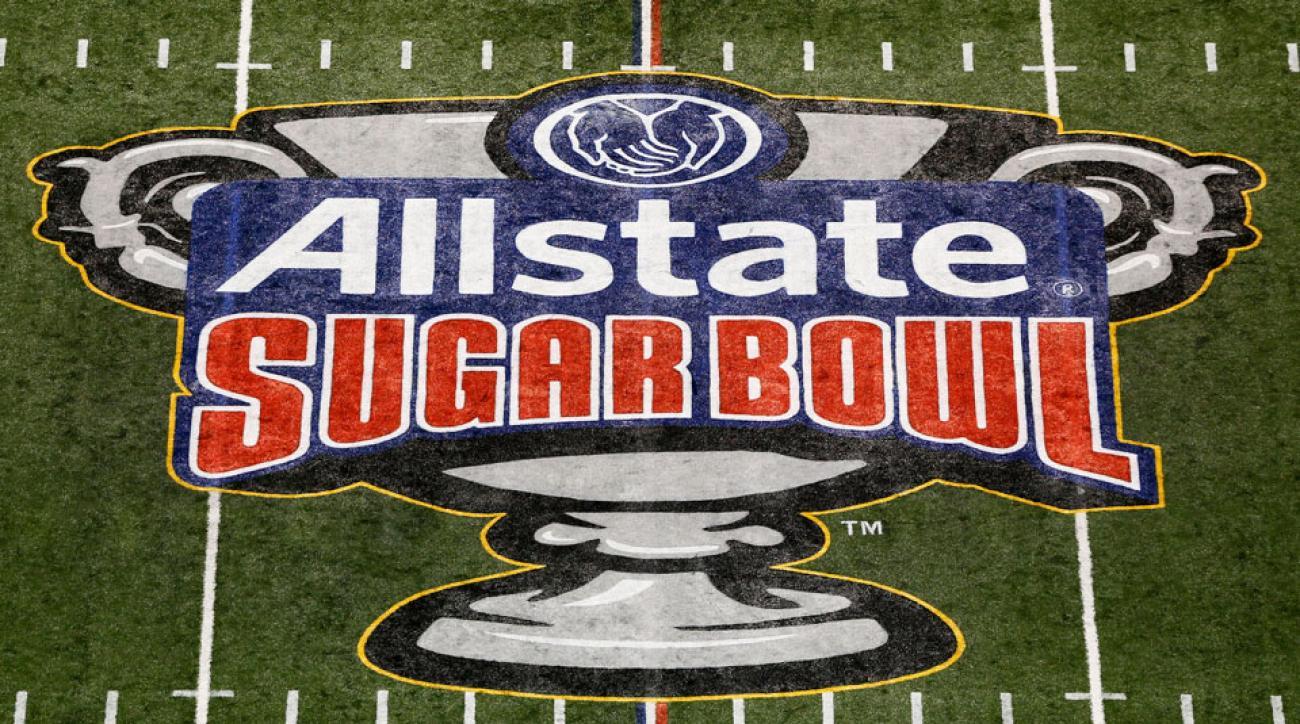 Allstate Sugar Bowl new sponsor Eddie Robinson award