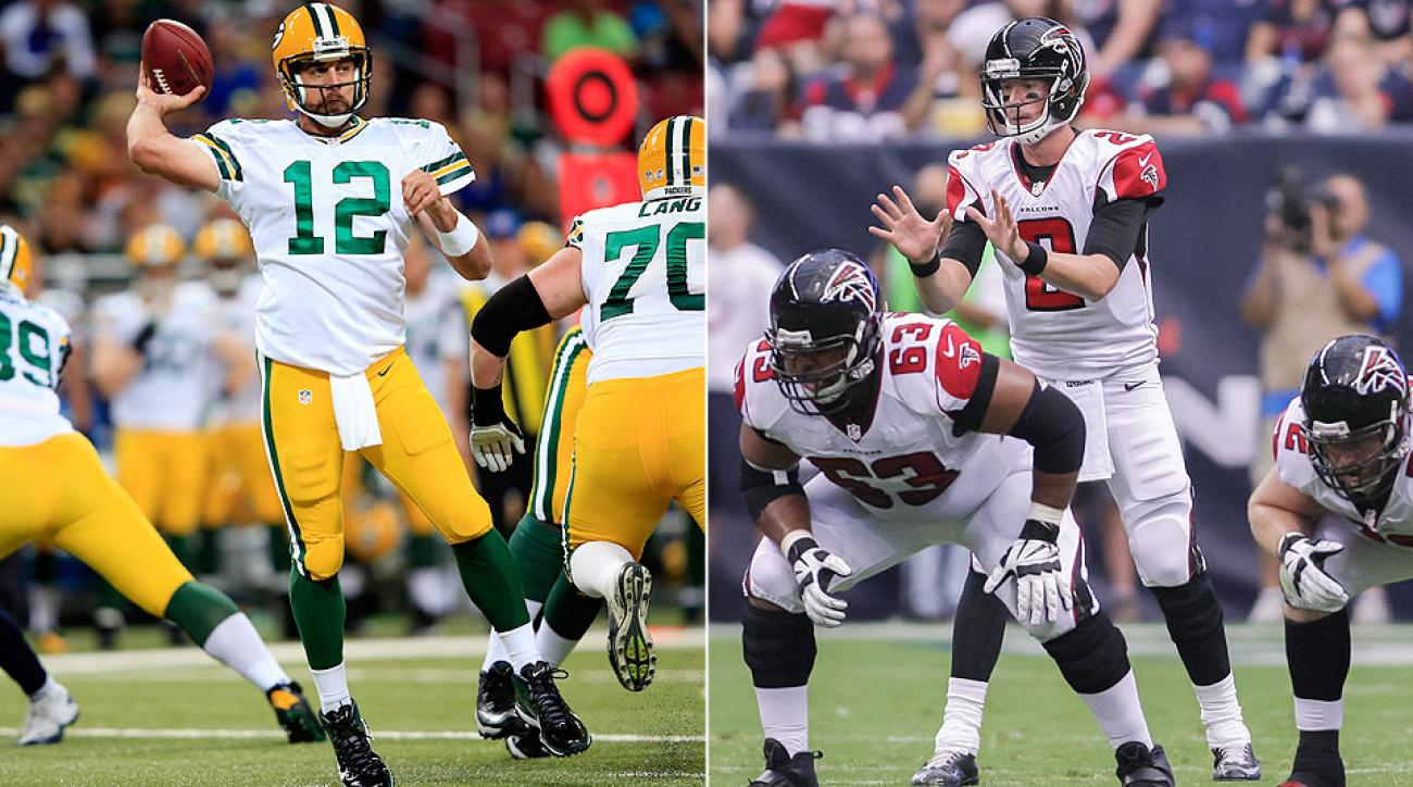 Fantasy football 2014 two-quarterback league rankings: Aaron Rodgers, Peyton Manning become hot commodities