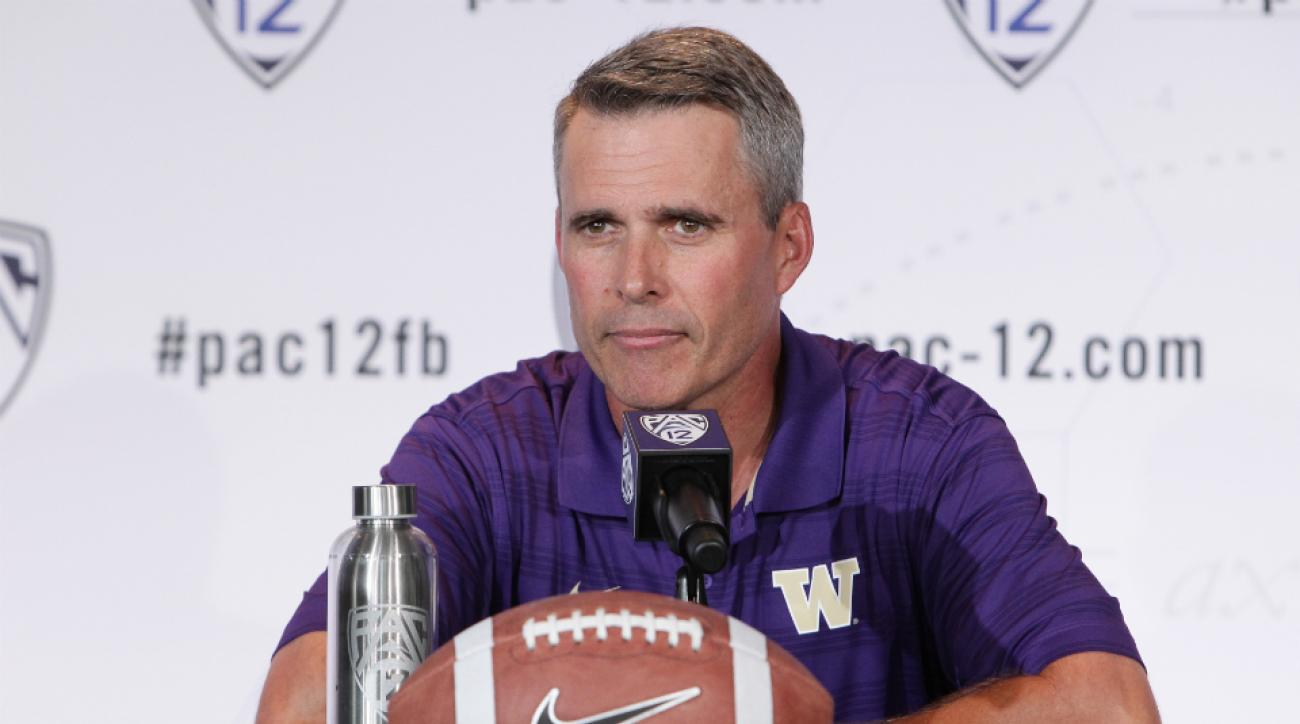Washington dismisses lavon washington suspends derrick brown