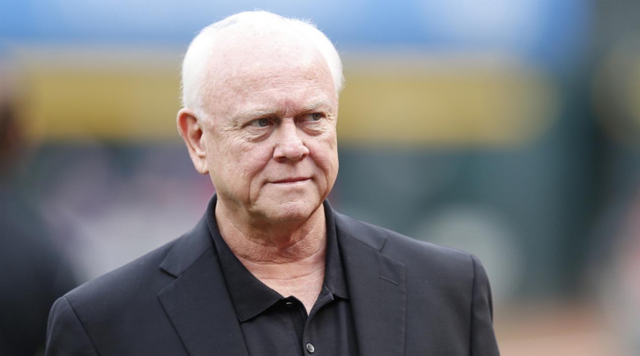 Reds GM Walt Jocketty expected to return