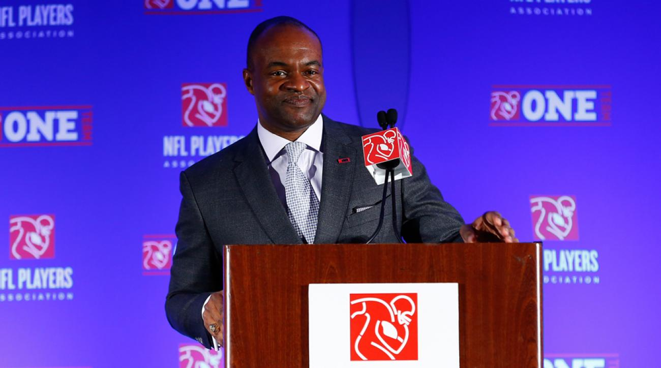 DeMaurice Smith NFLPA