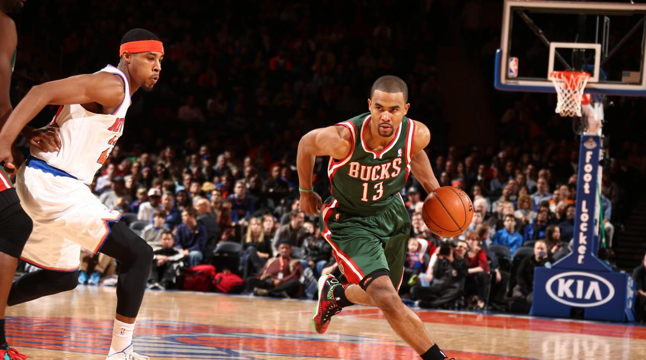 The Houston Rockets are interested in acquiring Milwaukee Bucks guard Ramon Sessions in a sign and trade.