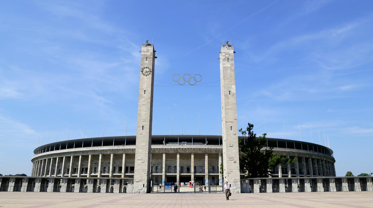 Berlin Hamburg Summer Olympic Games 2024 2028