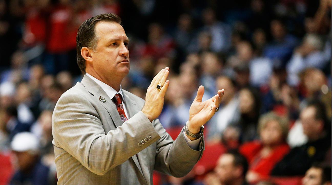 Mark Gottfried has accomplished his first mission of restoring the Wolfpack's relevance -- but can he take the program to the next level?