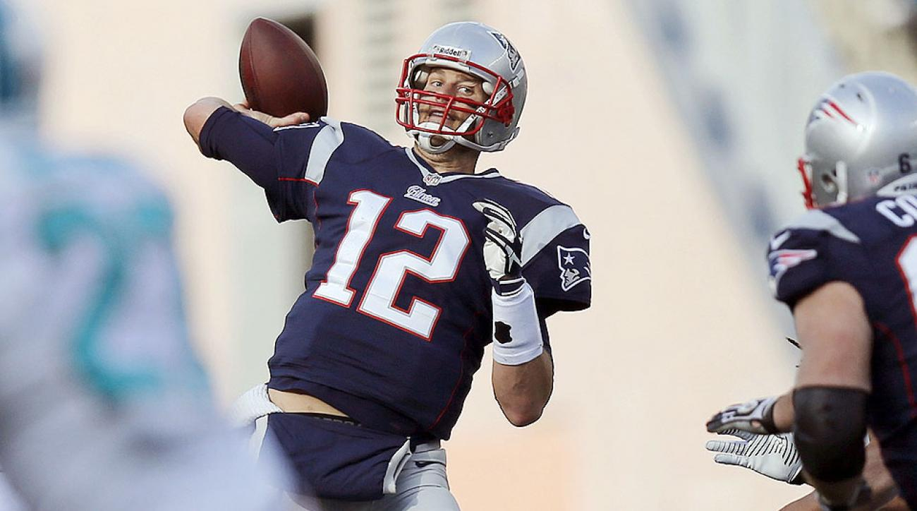 NFL odds: Patriots are AFC East betting favorites, Sammy Watkins in Rookie of Year discussion