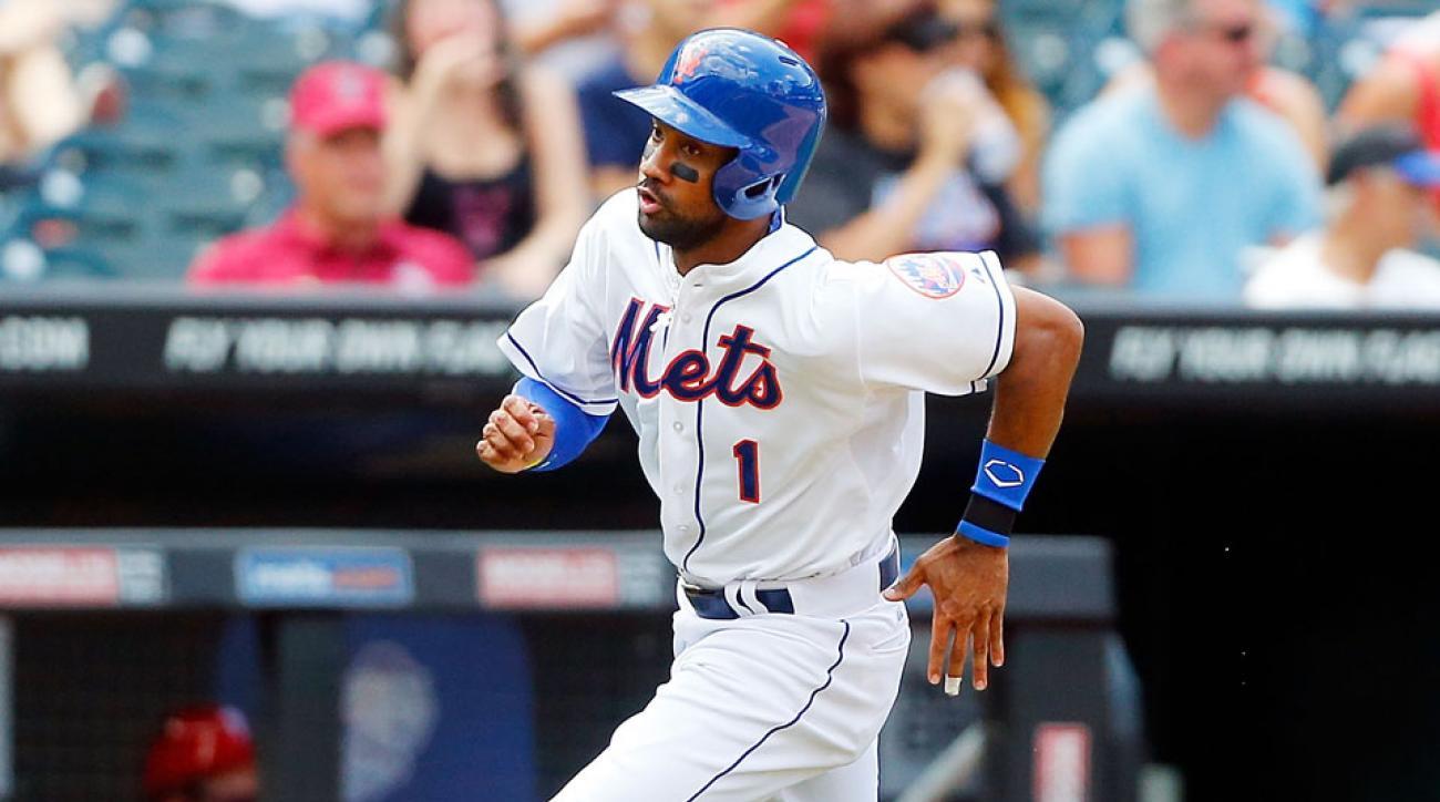 Chris Young minor-league deal new york yankees