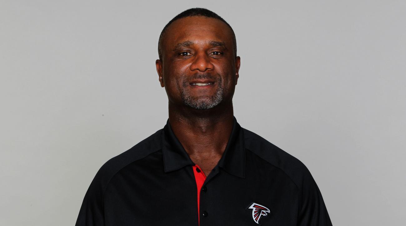 Atlanta Falcons coach Hard Knocks