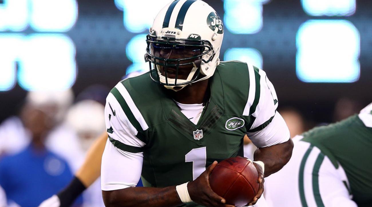 Michael Vick New York Jets
