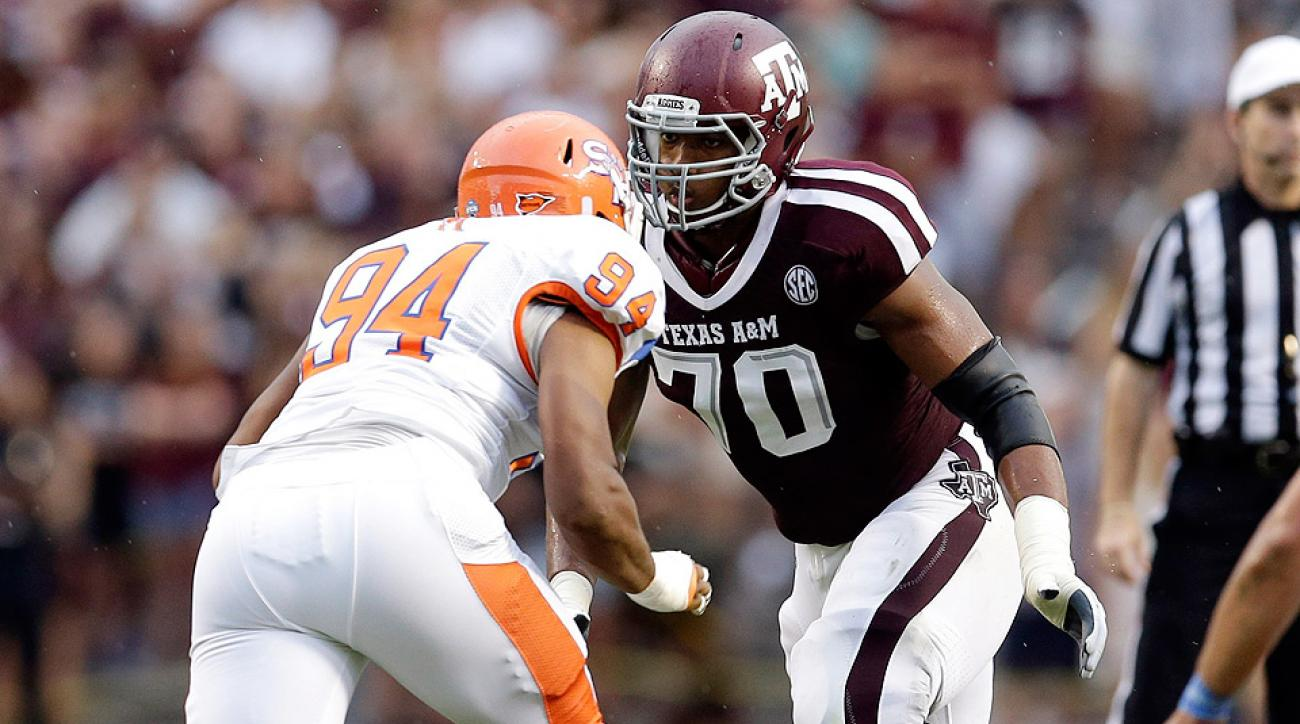 2015 NFL draft Big Board 1.0: Cedric Ogbuehi No. 1 before college football season