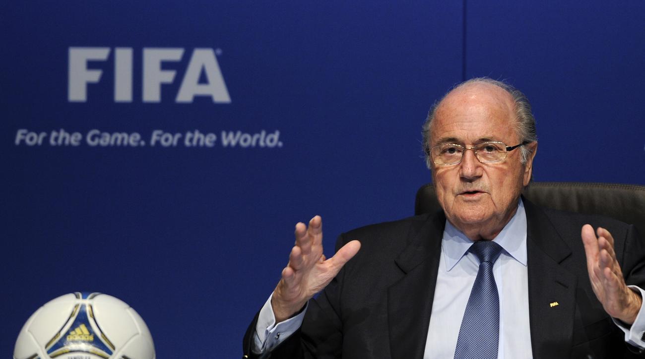 Russia football union ukraine FIFA UEFA crimea dispute