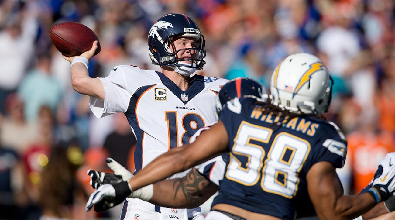 NFL betting odds: AFC West preview: Bet on Denver Broncos