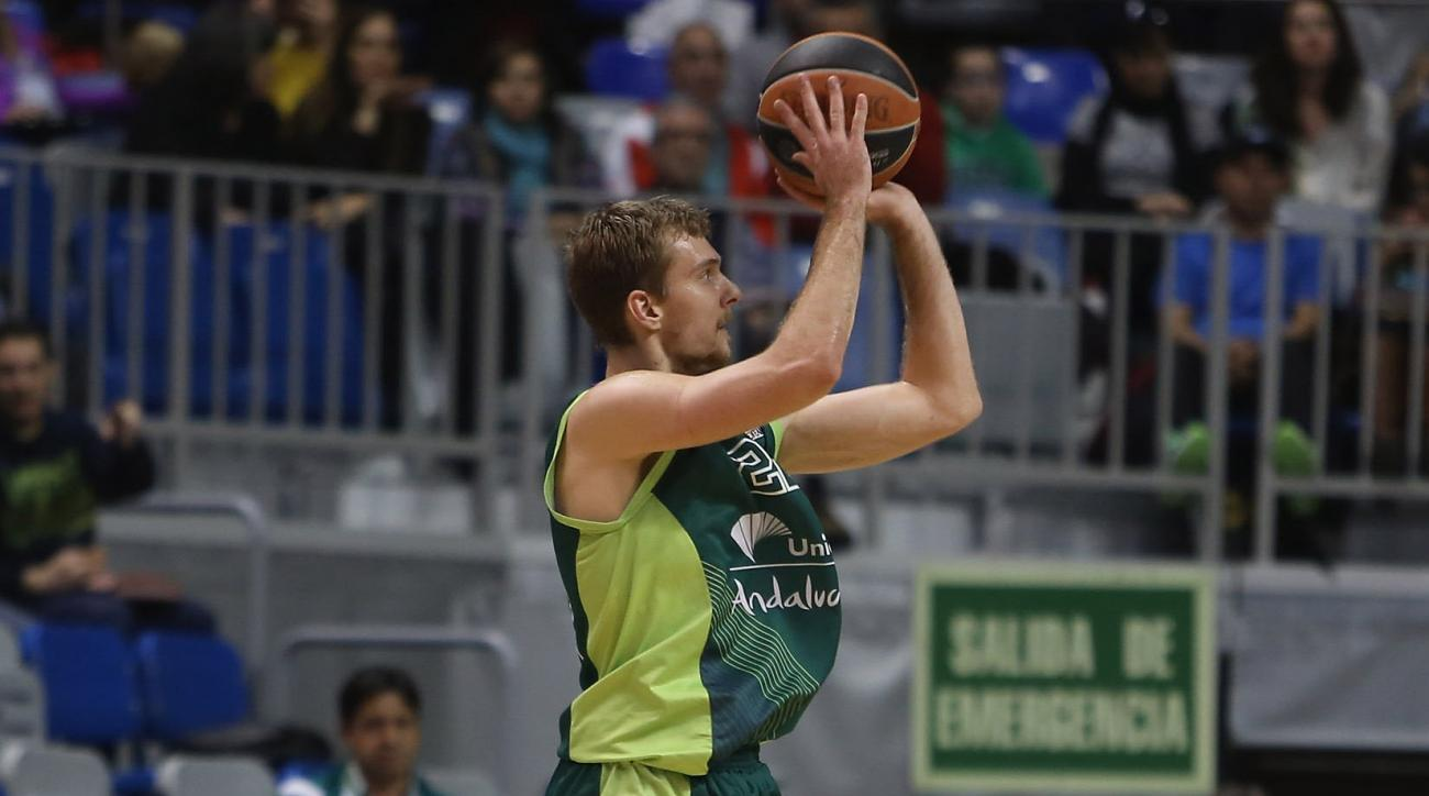 Zoran Dragic NBA
