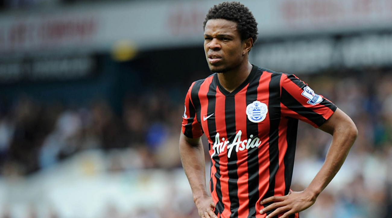 Loïc Rémy moves to Chelsea in his second season in the English top flight, having spent time with QPR and Newcastle United last season.