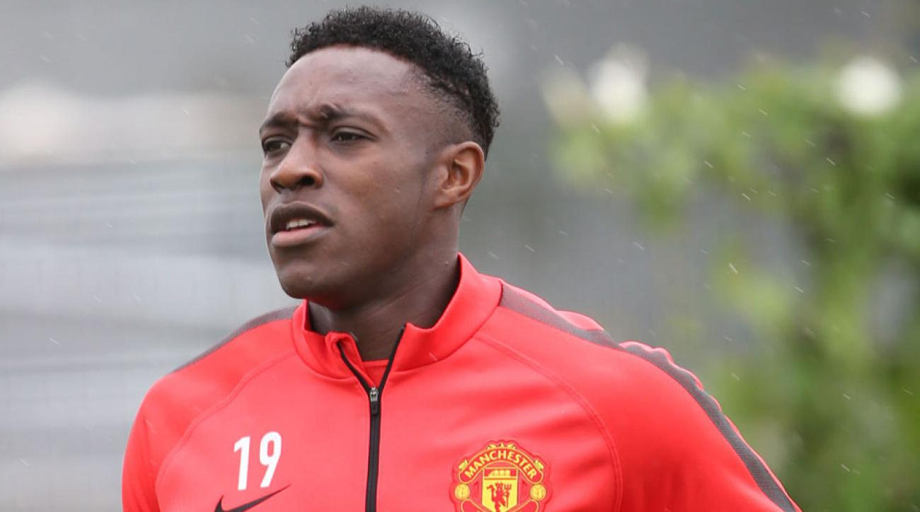 Danny Welbeck Arsenal agrees to transfer