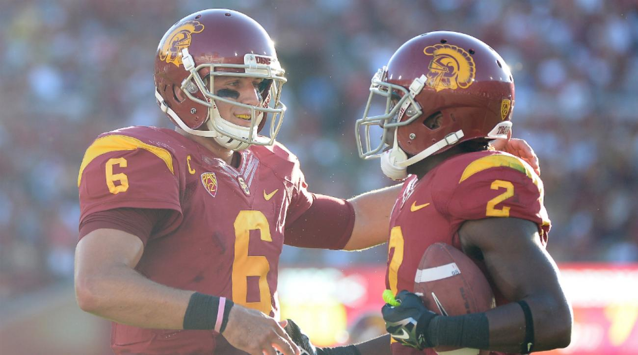 usc stanford week 2 game time live stream tv radio