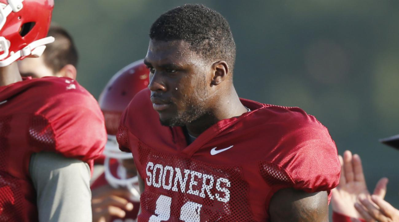 Oklahoma receiver Dorial Green-Beckham committed to team