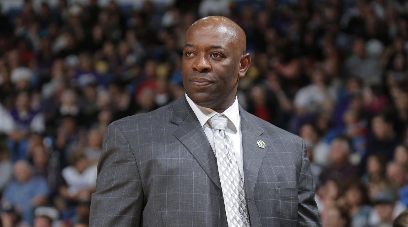 Keith Smart Miami Heat