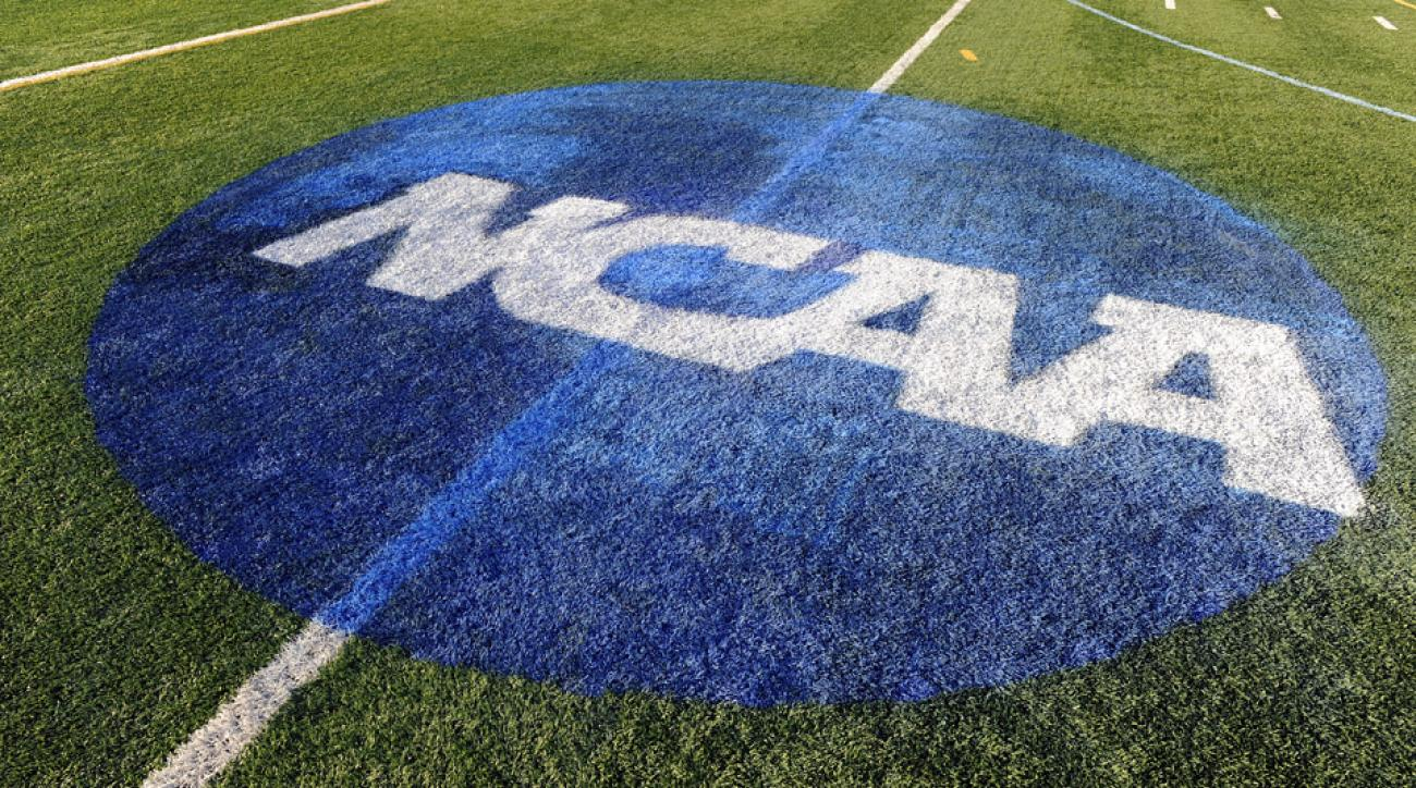 NCAA sued over scholarships