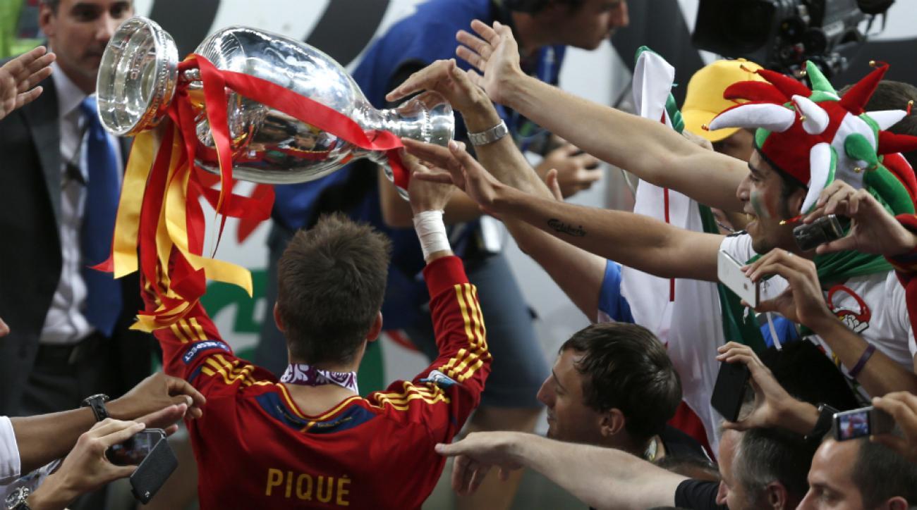 England Germany host Euros 2020 2024 2028