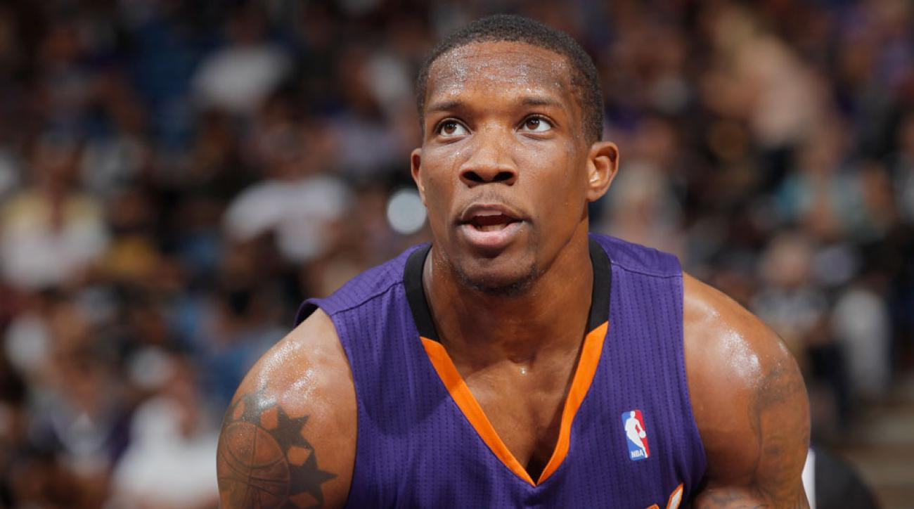 Los Angeles Lakers interested in Eric Bledsoe