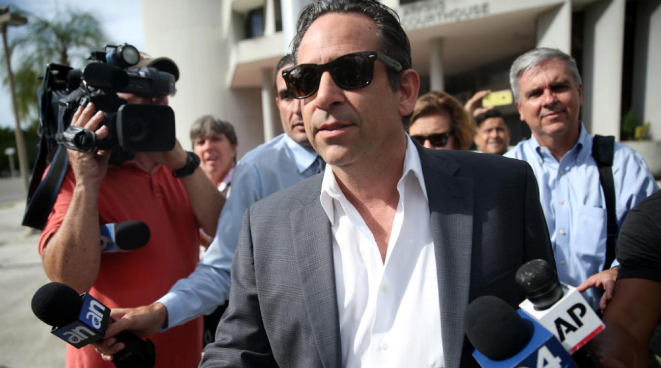 Biogenesis founder Tony Bosch to plead guilty