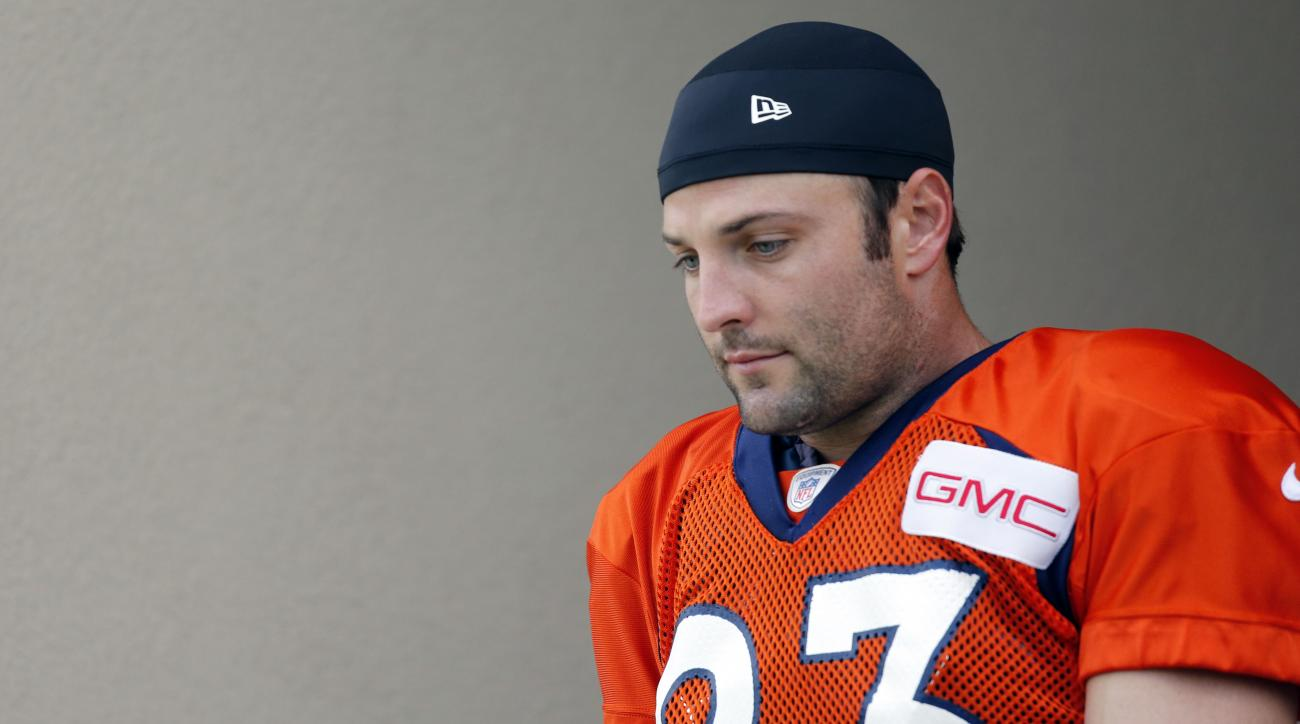 Wes Welker suspension statement