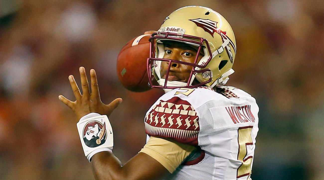 Jameis Winston sexual assault florida state university