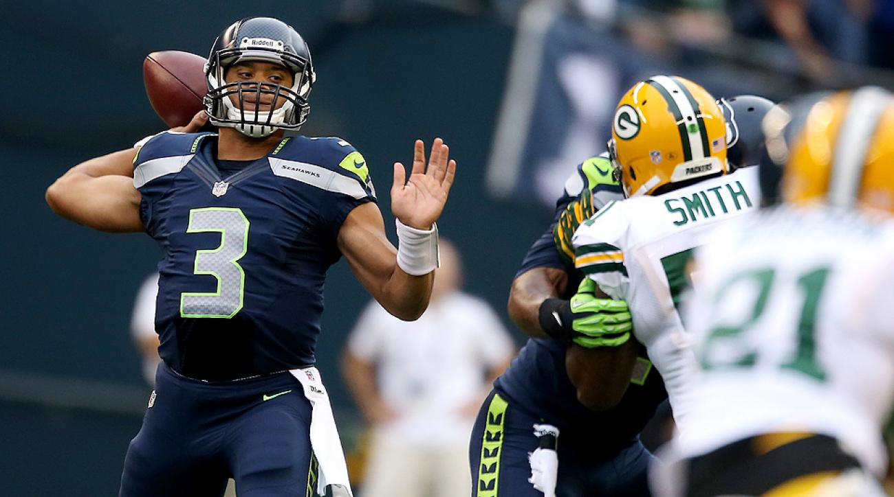NFL Week 1 pick: Seattle Seahawks vs Green Bay Packers