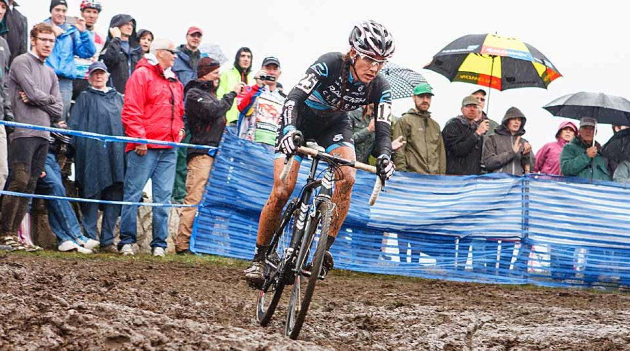 For as physically demanding as cyclocross can be, its arduous appeal is what attracts so many riders.