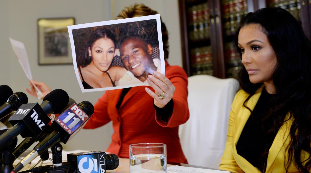 Floyd Mayweather lawsuit