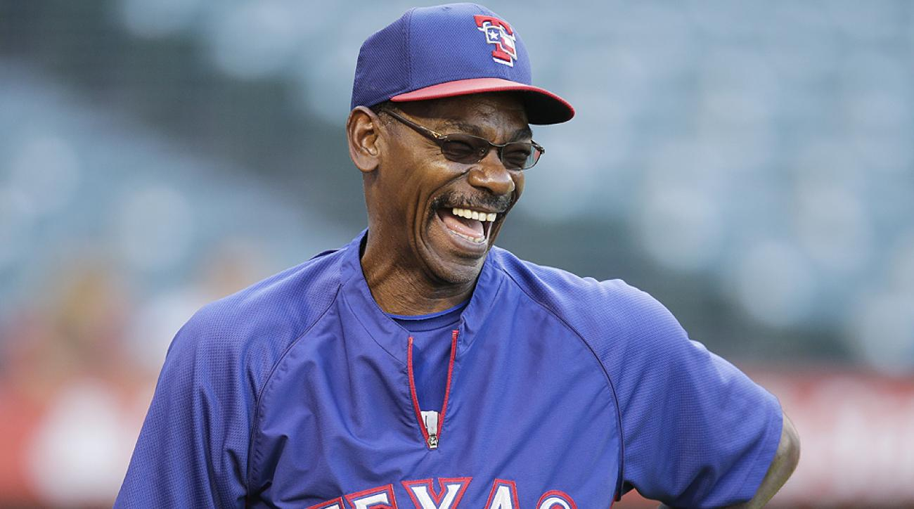 Rangers manager Ron Washington unexpectedly resigned from the team to deal with off-the-field issues.