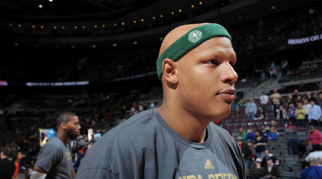 Free agent Charlie Villanueva Mavericks Clippers