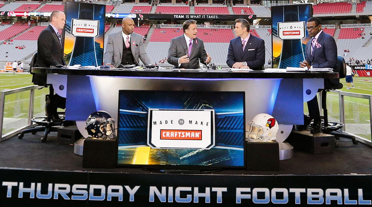 2014 NFL broadcast preview: NFL Network
