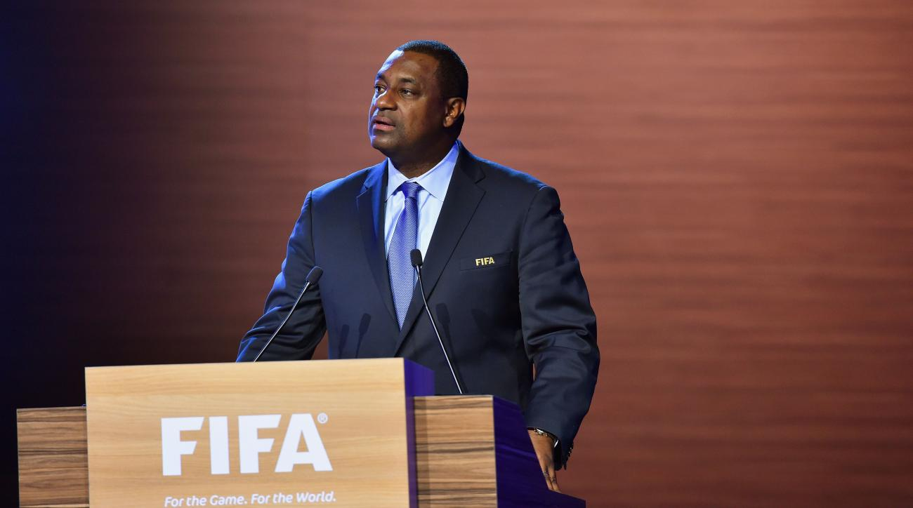FIFA's tarnished image hurting soccer