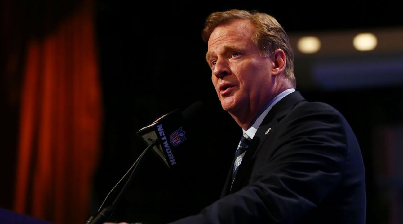 Roger Goodell on Ray Rice video