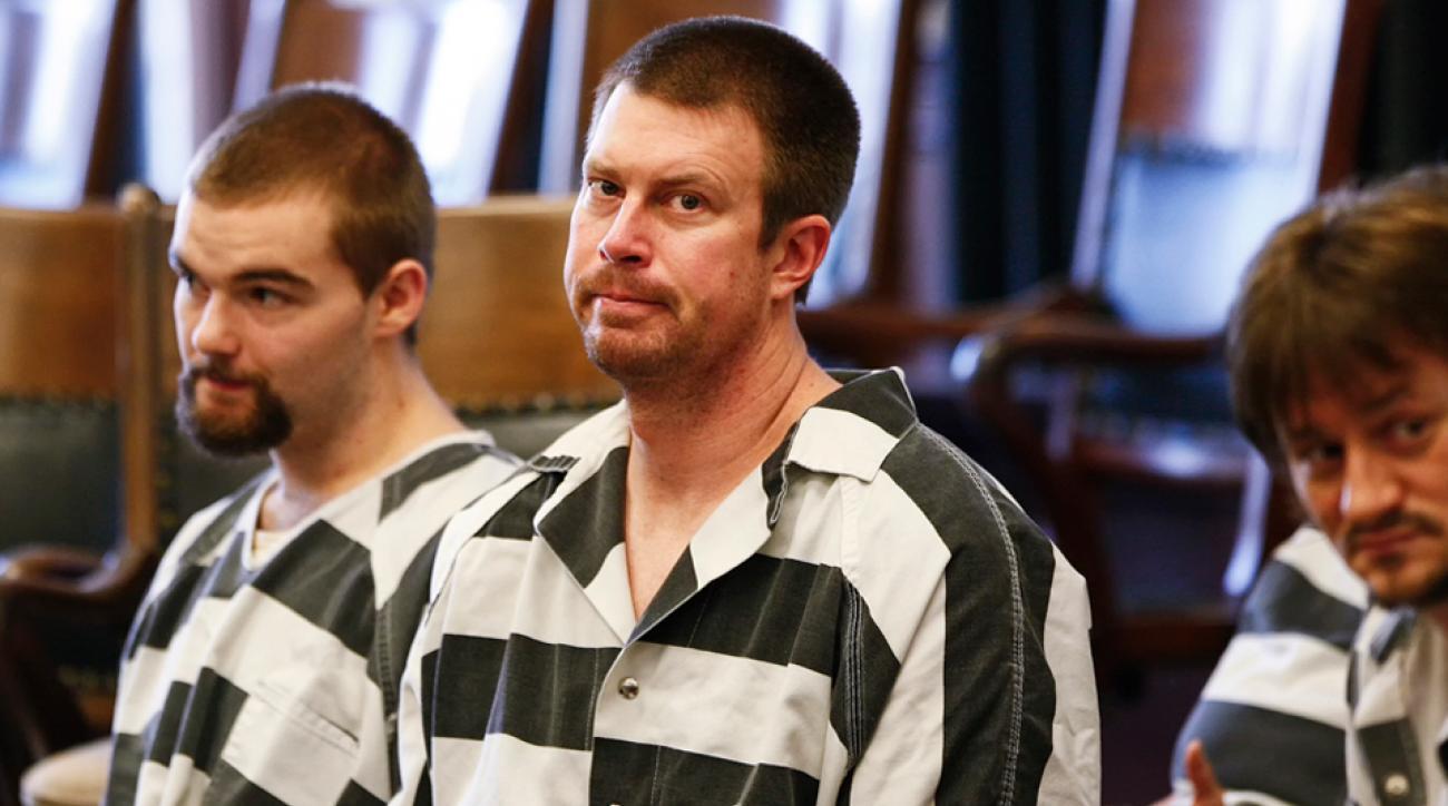 Ryan Leaf Jail