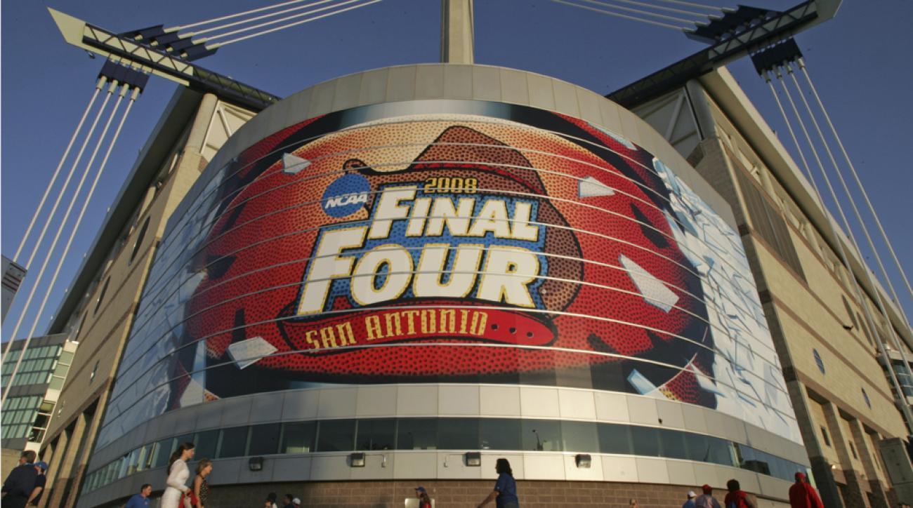 San Antonio Final Four