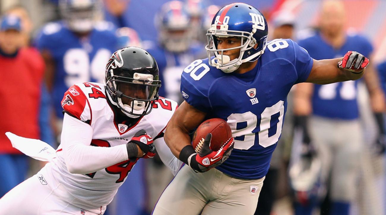 Victor Cruz Giants