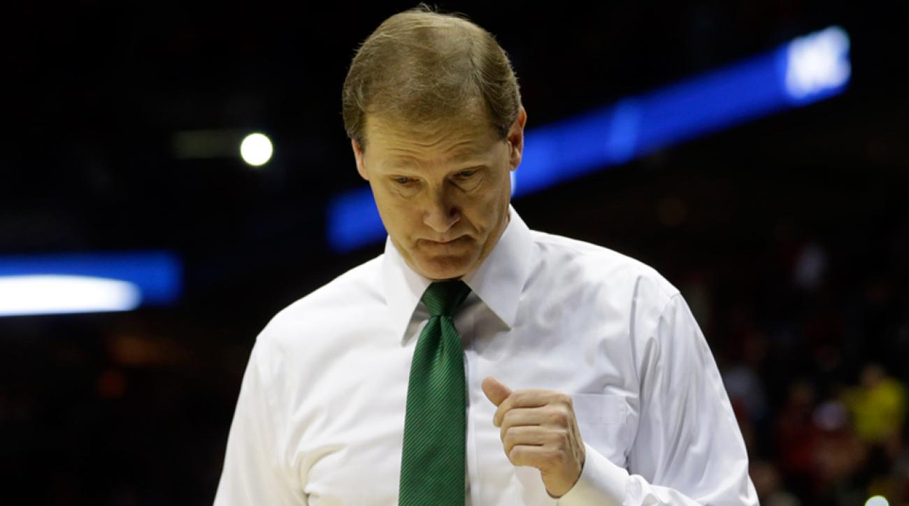 Dana Altman Oregon