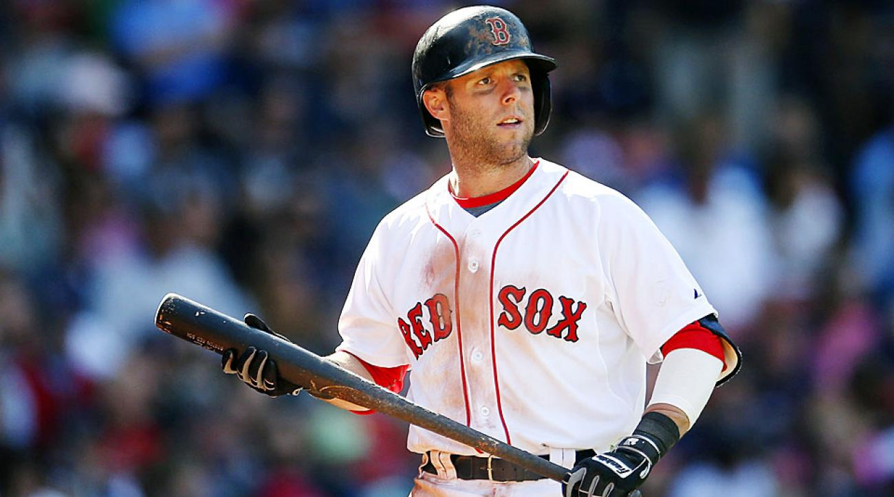 Staying healthy has been a difficult task for the Red Sox' Dustin Pedroia during his career, but he has still proved to be an extremely valuable commodity.
