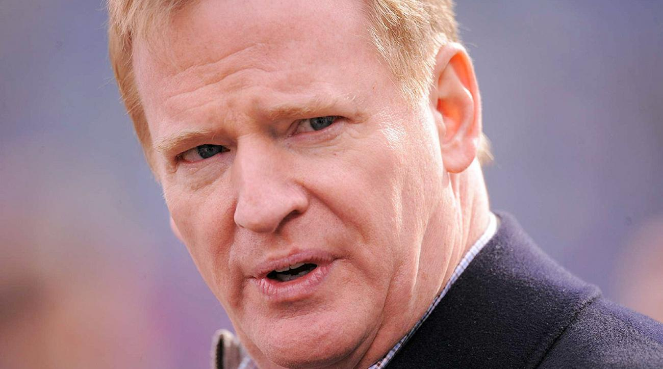 Roger Goodell job status in limbo after latest Ray Rice tape news?