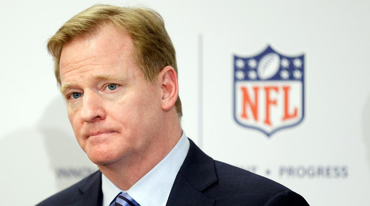 Roger Goodell should lose NFL comissioner job after Ray Rice tape fiasco