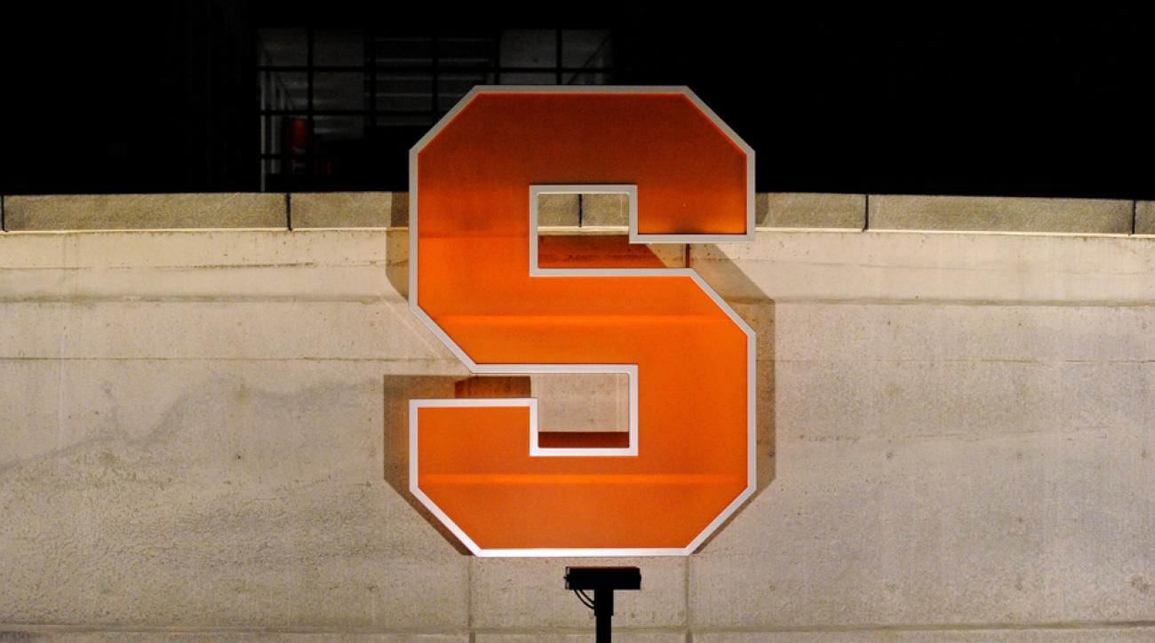 Syracuse logo
