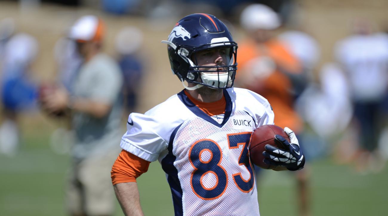 Wes Welker Denver Broncos Orlando Scandrick nfl drug test policy