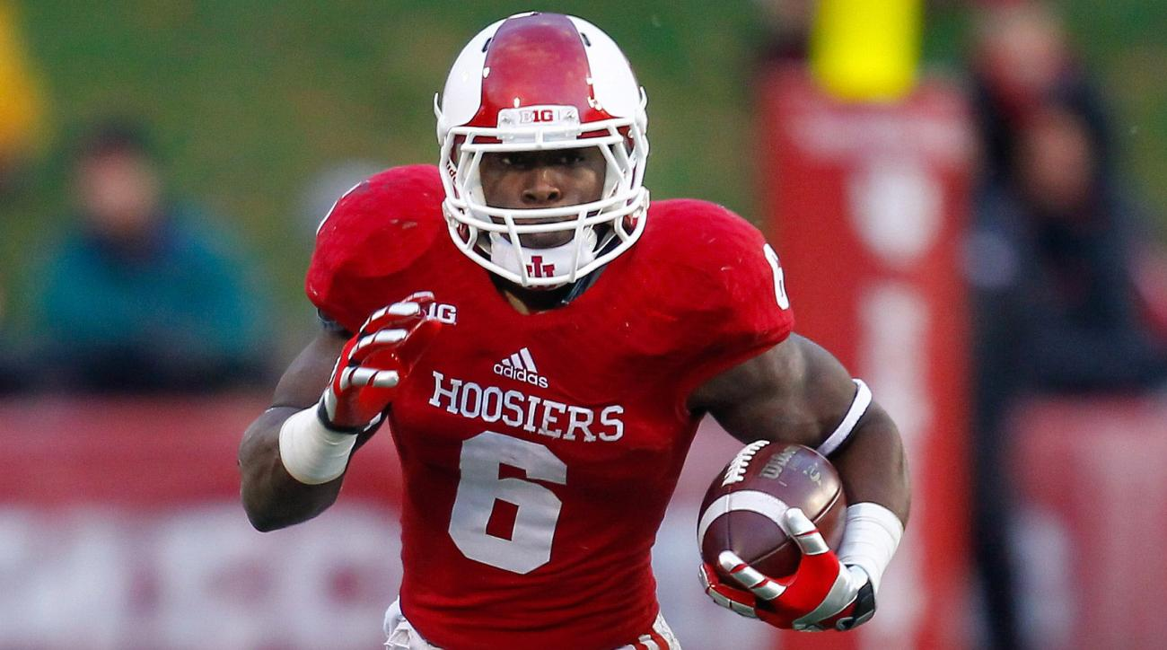 Watch Bowling Green vs Indiana online