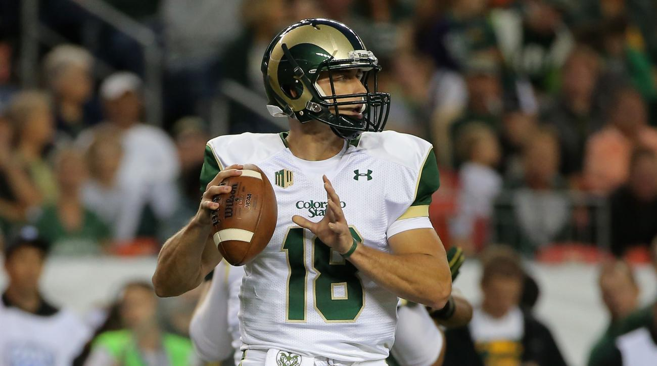 Watch Colorado State vs UC Davis online