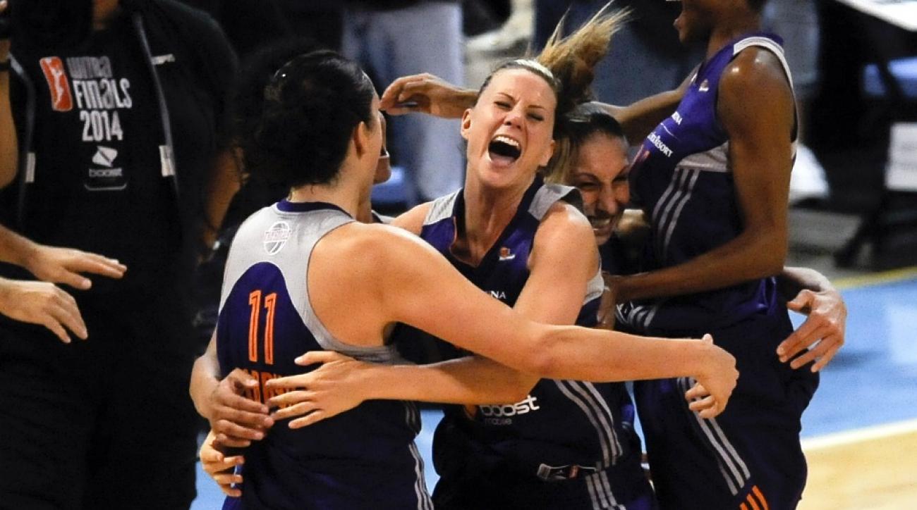 images Diana Taurasi, Olympic champion, WNBA MVP