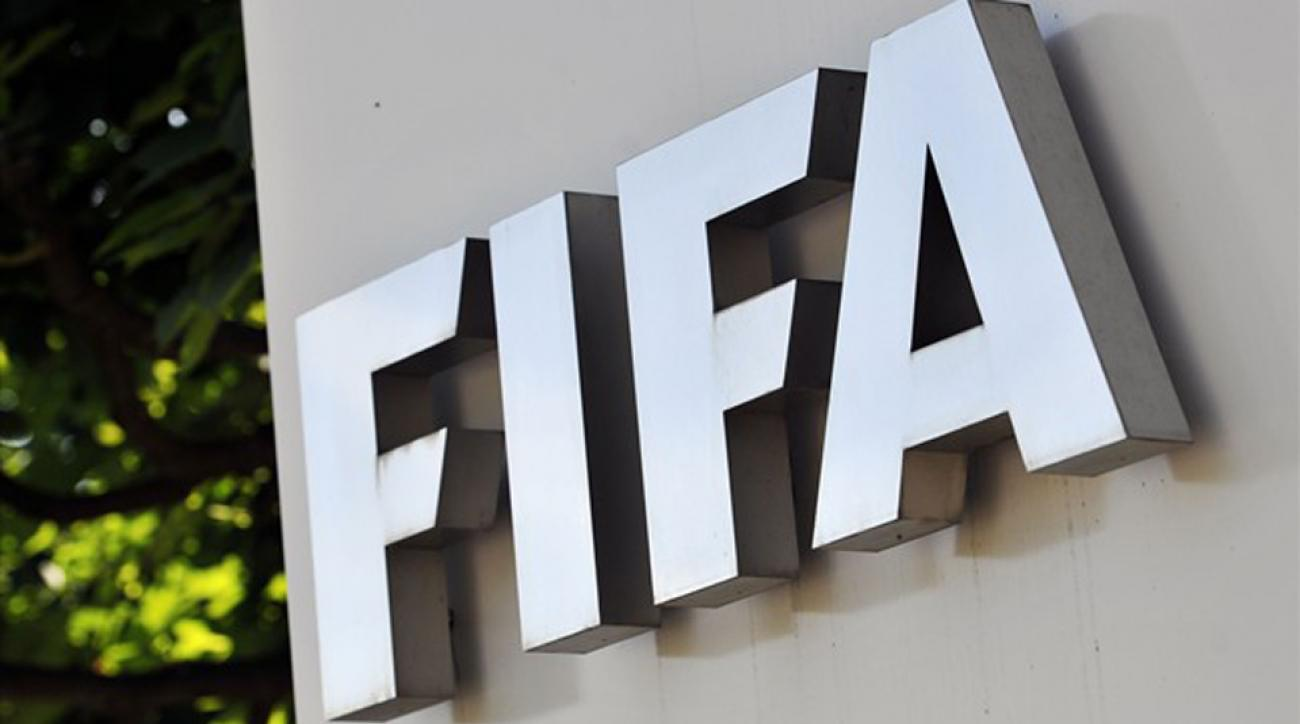 FIFA removes official corruption